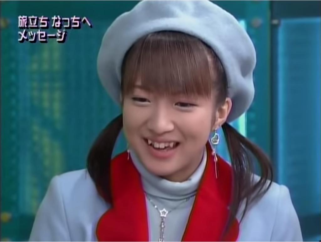 辻希美 長女 セーラームーン