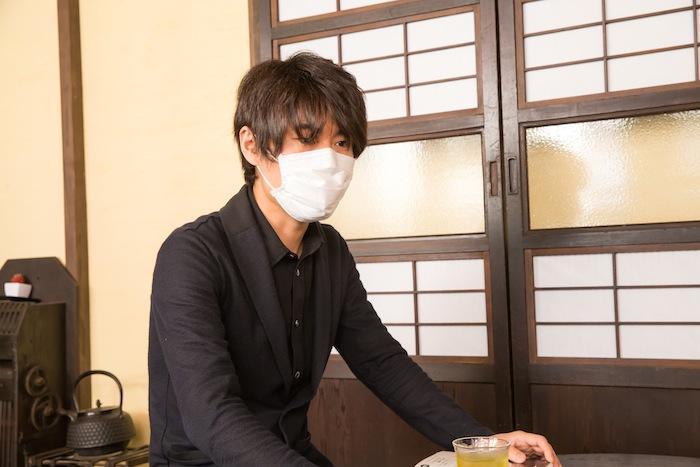 清野 とおる 顔 写真 清野とおる(漫画家)の顔写真公開!マスクをする理由は性格や障害が...