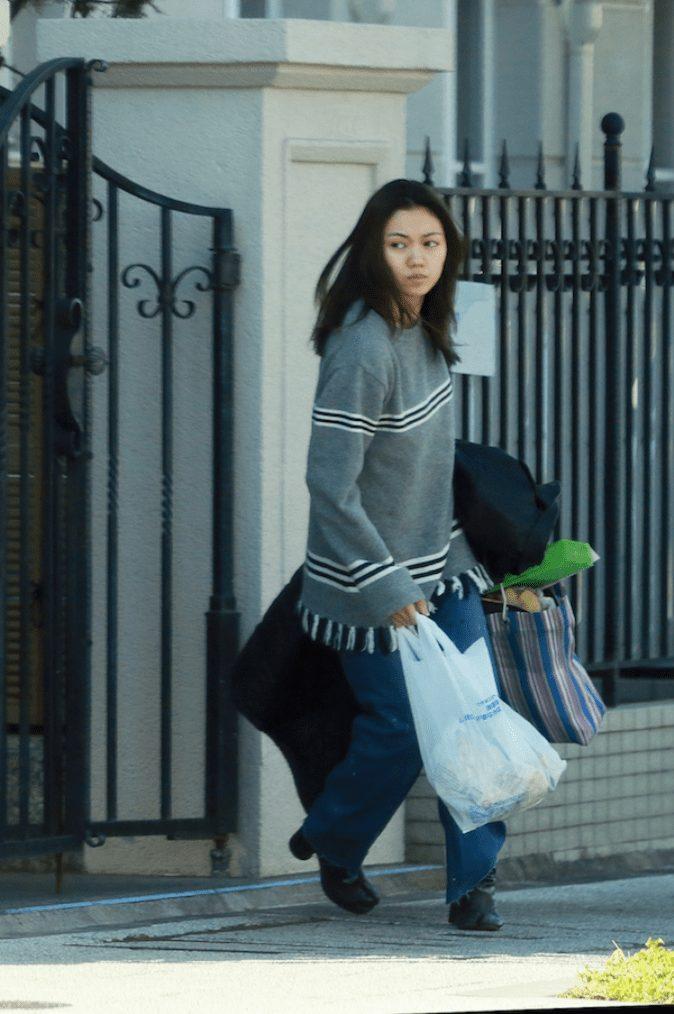 【画像】米倉強太の経歴・プロフィール。ラブリの結婚相手は元モデルで元カノは二階堂ふみ!