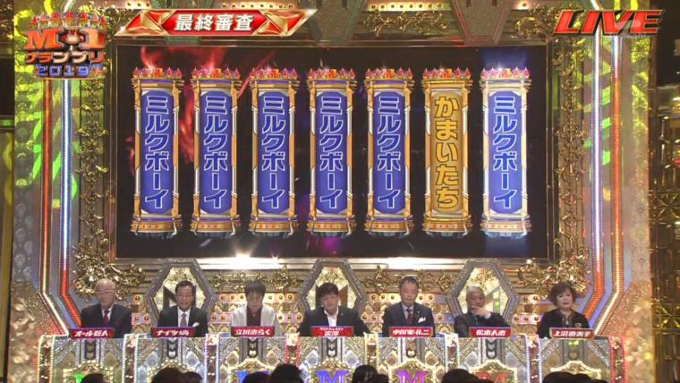 m1 審査 員 2019